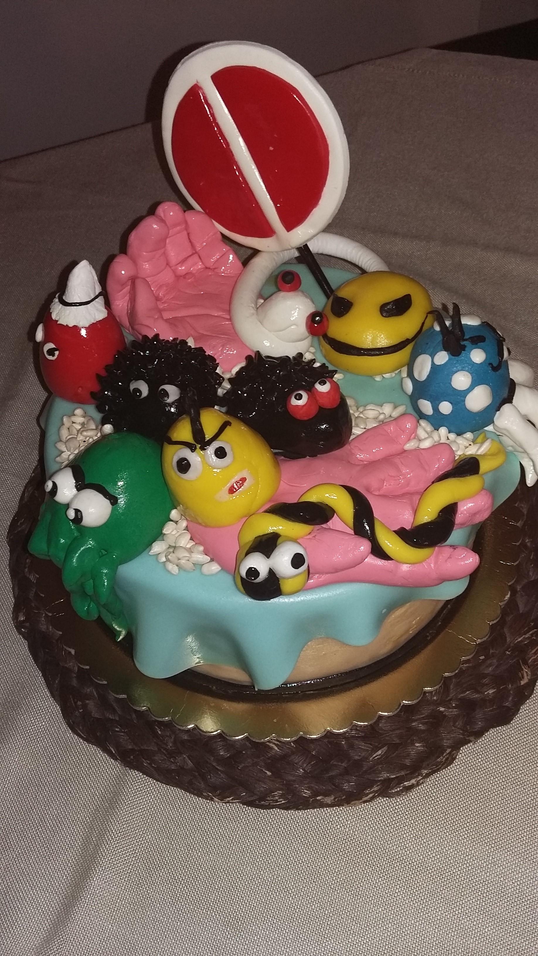 torta n. 2