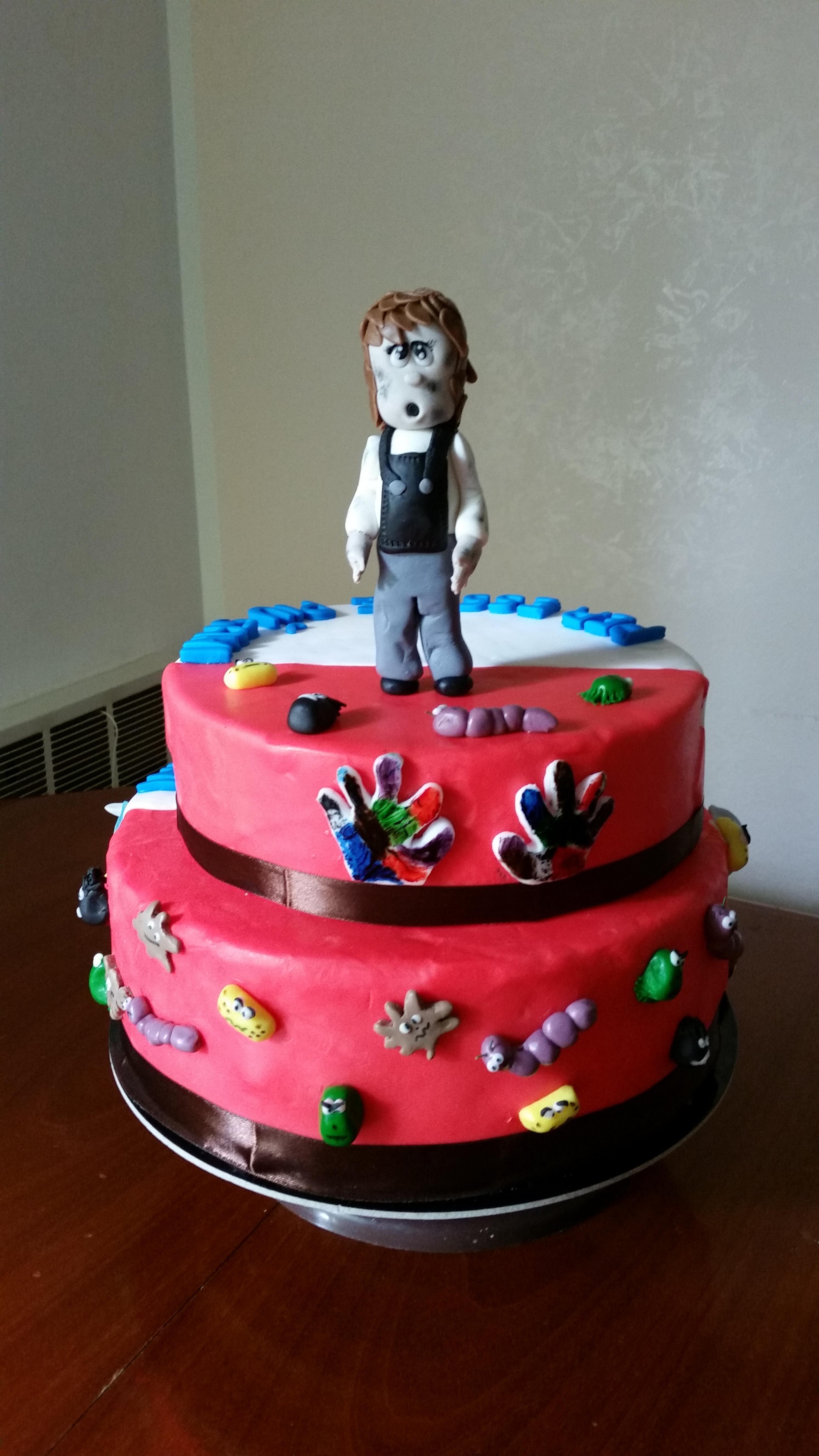 lato b  torta n. 1