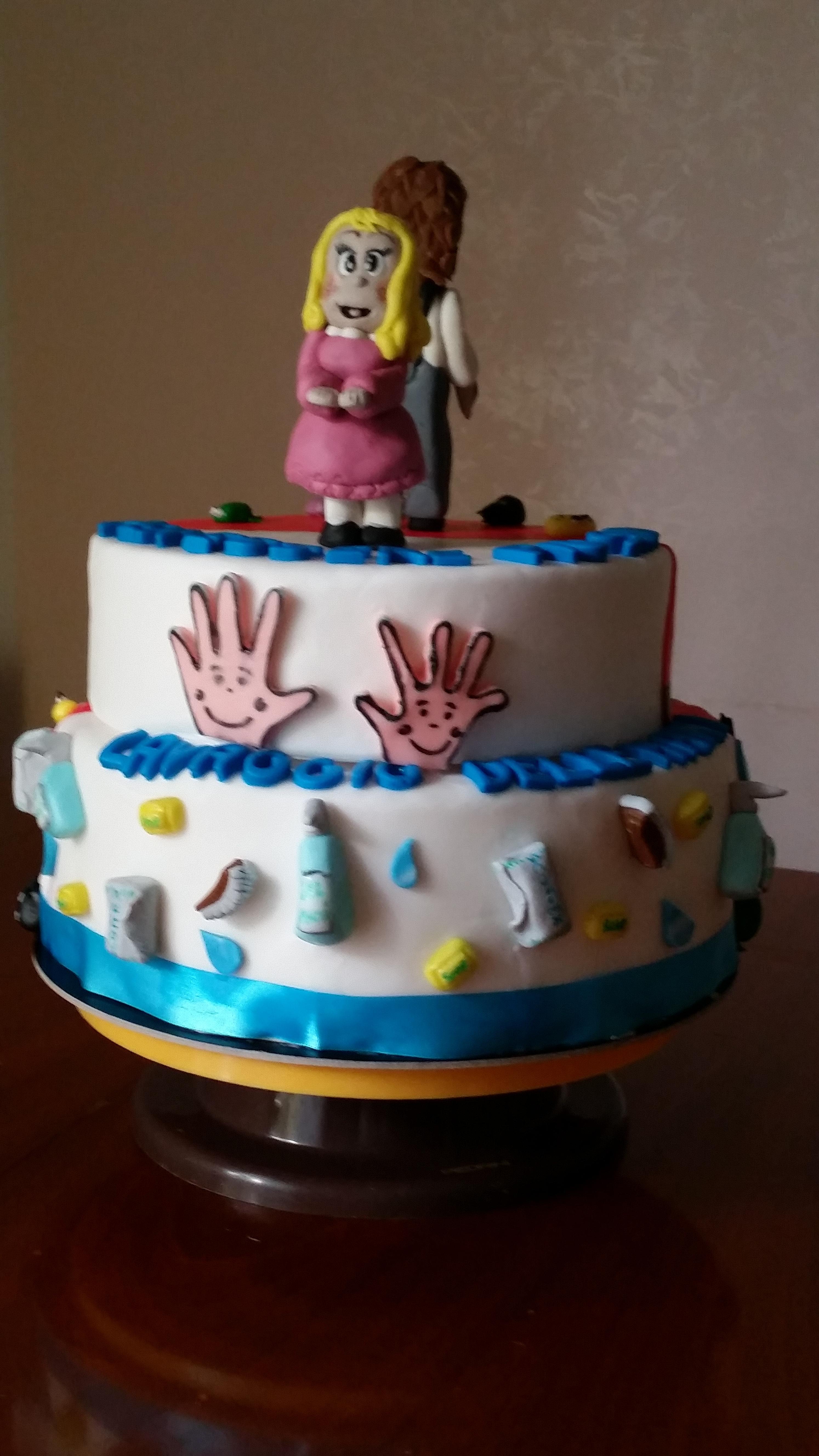 lato a torta n. 1