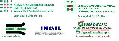 in collaborazione con Sicurstrada e Osservatorio RER: